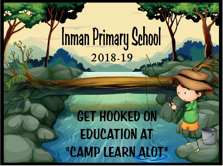 Red Oak School District Inman Primary Home Page