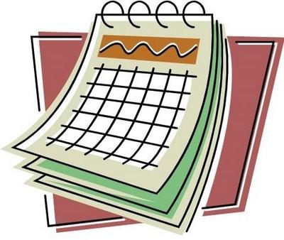 Red Oak School District - Red Oak 2020-2021 School Calendar
